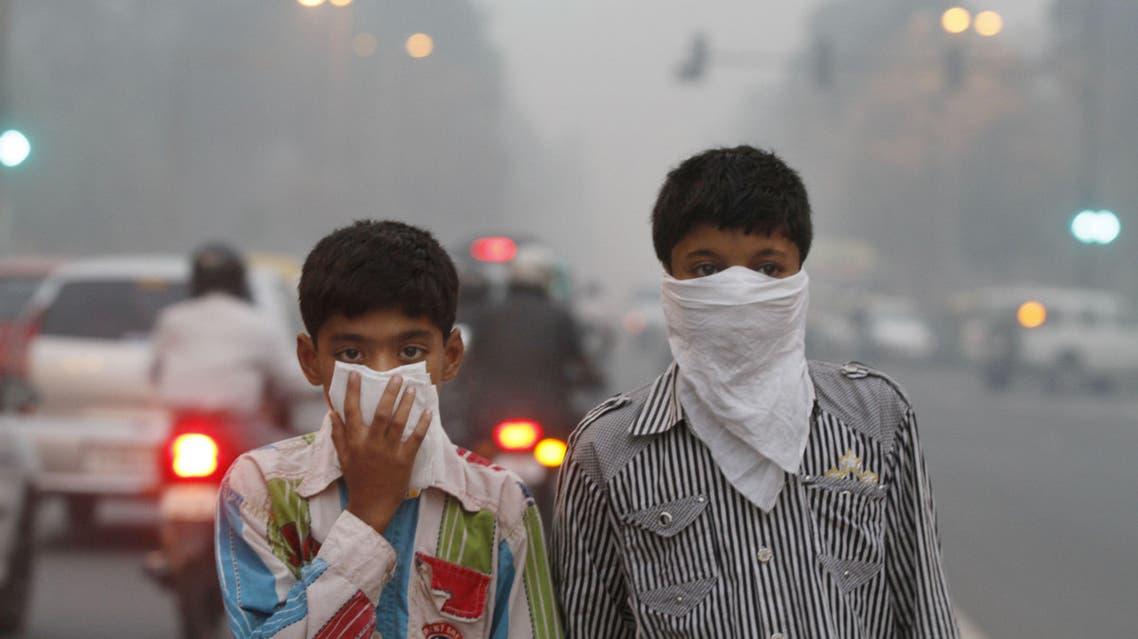 تلوث pollution