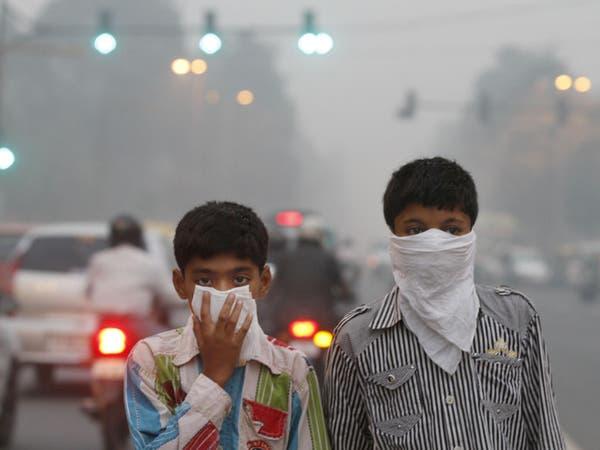 ثُلث السكتات الدماغية في العالم.. سببها التلوث في الجو