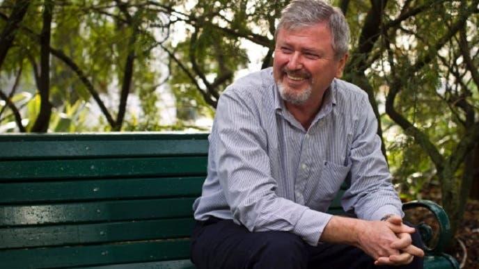 بيل مور، الباحث عن لاجئين سوريين ليقيموا في نيلسون، ذات القلب الكبير