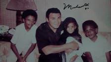 بالصور.. ذكريات محمد علي في السودان