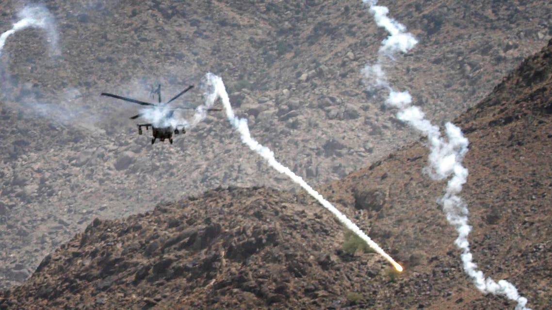 The US has continued to conduct counterterrorism strikes against al-Qaida and Islamic State militants in Afghanistan.