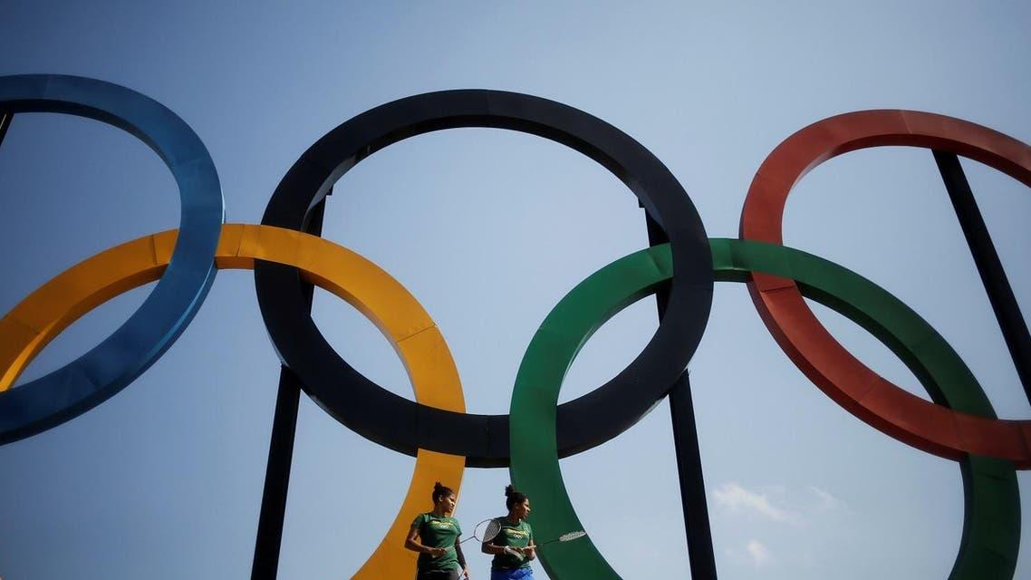 rio olympics reuters