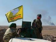 """التحالف: داعش سلم الطبقة بالكامل لـ""""سوريا الديمقراطية"""""""