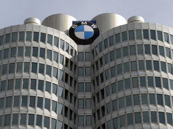 ارتفاع مبيعات BMW والصين تبقي مرسيدس بالصدارة