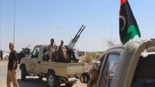 اختطاف مسؤولين من وزارة الدفاع الليبية