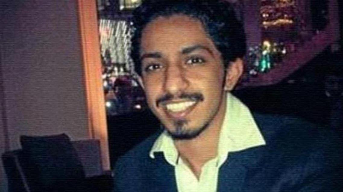 Agustin Rosendo Fernandez stabbed to death Abdullah Abdullatif Alkadi, a third-year college student back in 2014. (Al Arabiya)