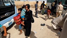 How one family escaped Iraq's besieged Fallujah