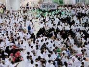 صور أول جمعة في رمضان.. آلاف المصلين في المسجد الحرام