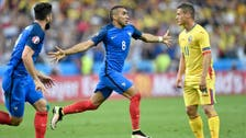 France maestro Payet gets payback with stunning winner