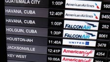 Six US airlines to start flights to Cuba