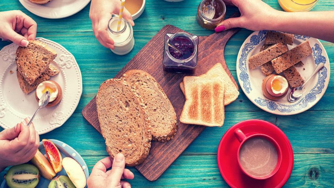 Research has shown that starting your day in the best possible way not only enhances productivity. (Shutterstock)