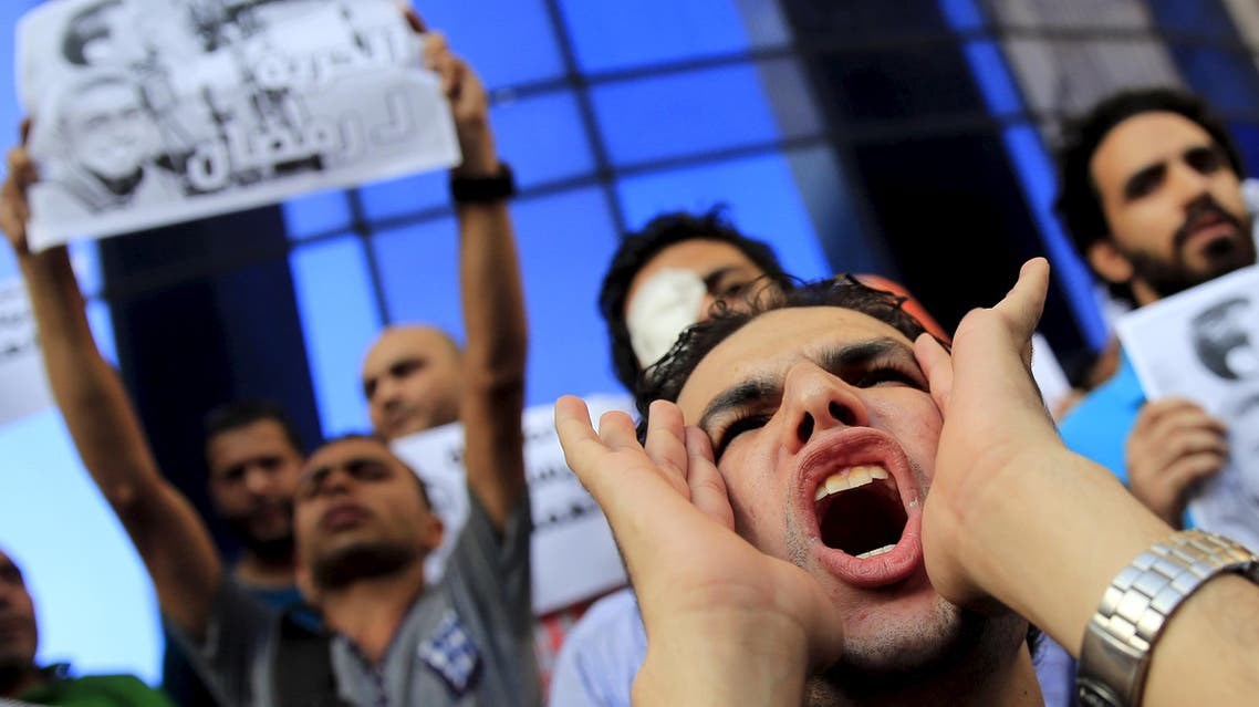 Rising prices, low wages and delays in salaries and bonuses have workers vowing more strikes and protests. (Reuters)