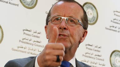 كوبلر: ليبيا لا تزال مهددة بالإرهاب