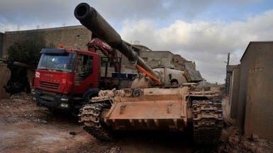 واشنطن: ليبيا ملاذ للإرهاب والجيش فشل في تحرير بنغازي