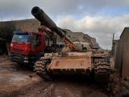 صحيفة بريطانية تؤكد وجود قوات خاصة غربية في بنغازي