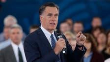 Romney says he will not consider running for White House