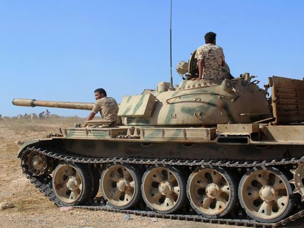 ليبيا.. قوات المجلس الرئاسي تحرر نساء في سرت