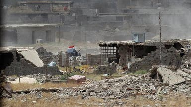 الفلوجة دون مياه وكهرباء.. ومستشفى المدينة في حال مزر