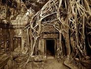 أشعة الليزر تكشف أسرارا مخفية للمدن القديمة في كمبوديا