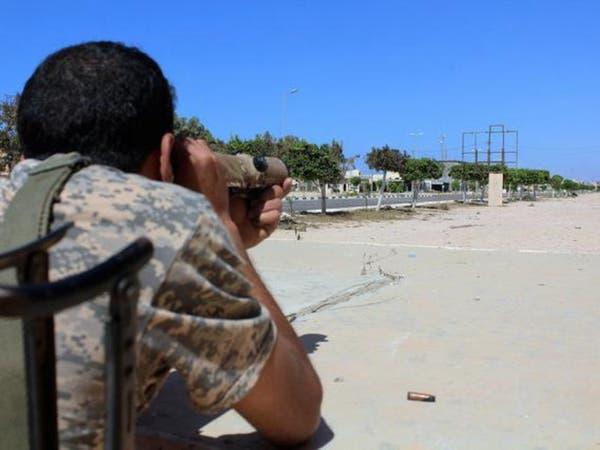 ليبيا.. مقتل 7 من القوات الحكومية في مواجهات مع داعش