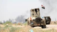 """وزير الدفاع العراقي: نقاتل داخل الفلوجة و""""داعش"""" منهار"""