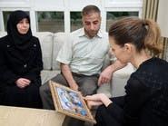 أول ظهور لزوجة الأسد بعد اغتيال مرافقها الخاص