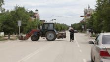 Kazakhstan says all gunmen behind attacks arrested