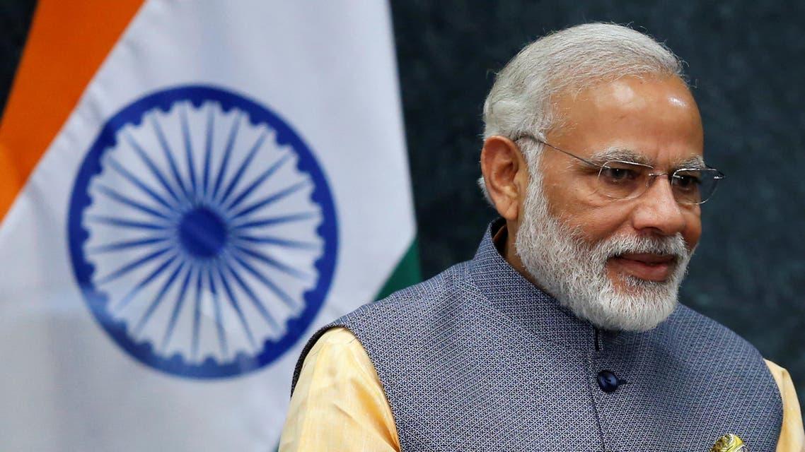 India's Modi notches upper-house gains, eyes Uttar Pradesh battle