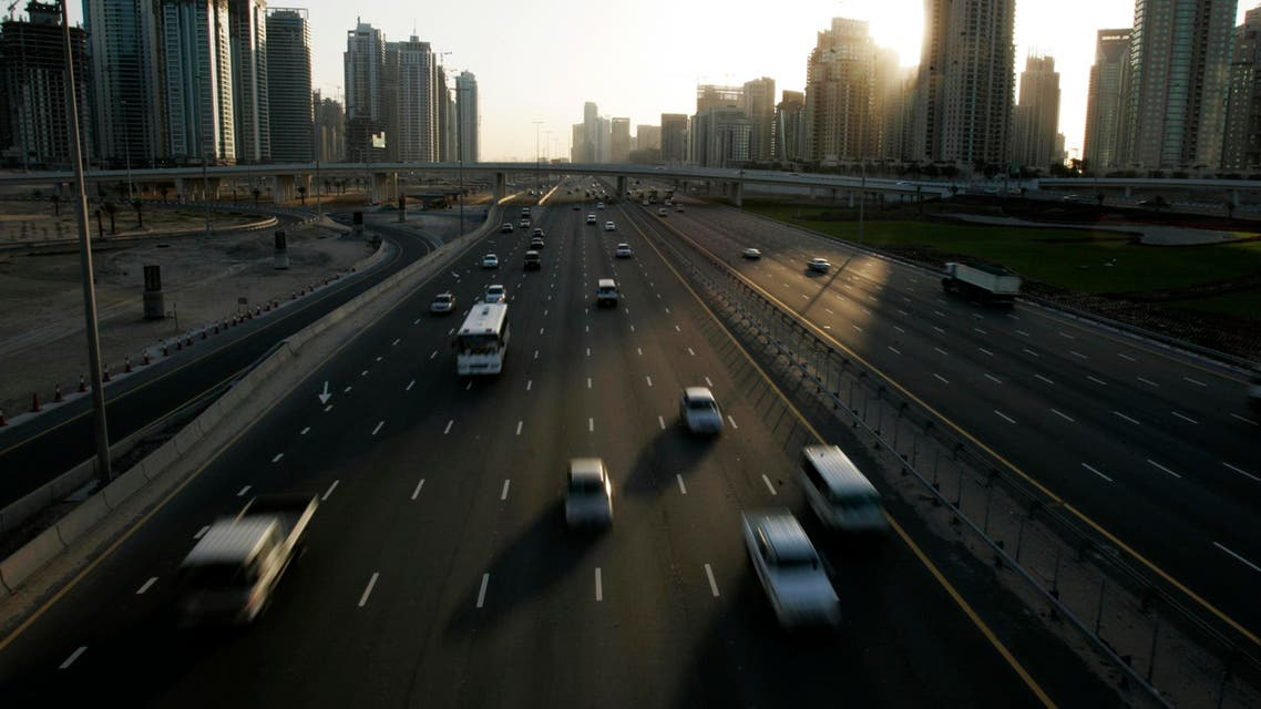 DUBAI SEIZES 81 VEHICLES IN CRACKDOWN ON STREET RACING