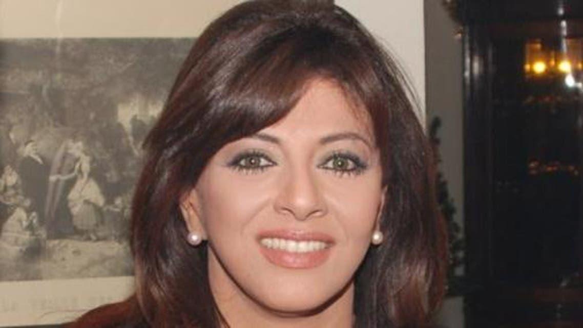 الممثلة المصرية هالة صدقي