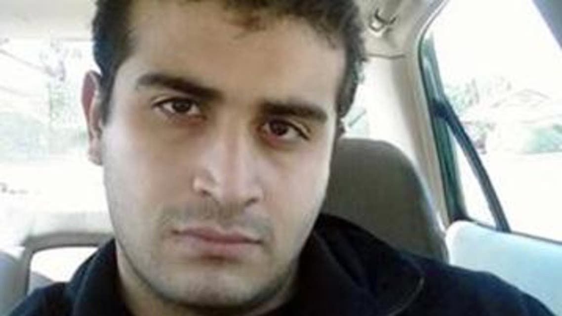 This undated image shows Omar Mateen, who authorities say killed dozens of people inside the Pulse nightclub in Orlando, Fla., on Sunday, June 12, 2016. The gunman opened fire inside the crowded gay nightclub before dying in a gunfight with SWAT officers, police said. (MySpace via AP)