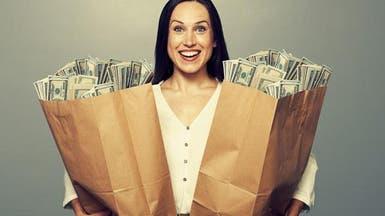 أموال النساء في ازدياد و30% من ثروات العالم بأيديهن