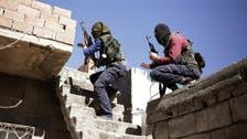Revolutionary Guards killed 5 Kurdish separatists
