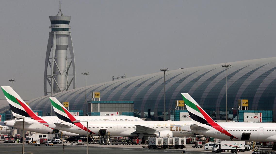 Dubai airport passenger traffic climbs 7.2 % in April