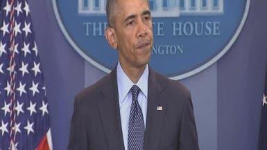 أوباما: لا دليل على تدبير اعتداء أورلاندو من الخارج