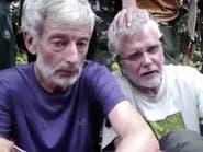 """الفلبين: """"أبوسياف"""" أعدمت الرهينة الكندي"""