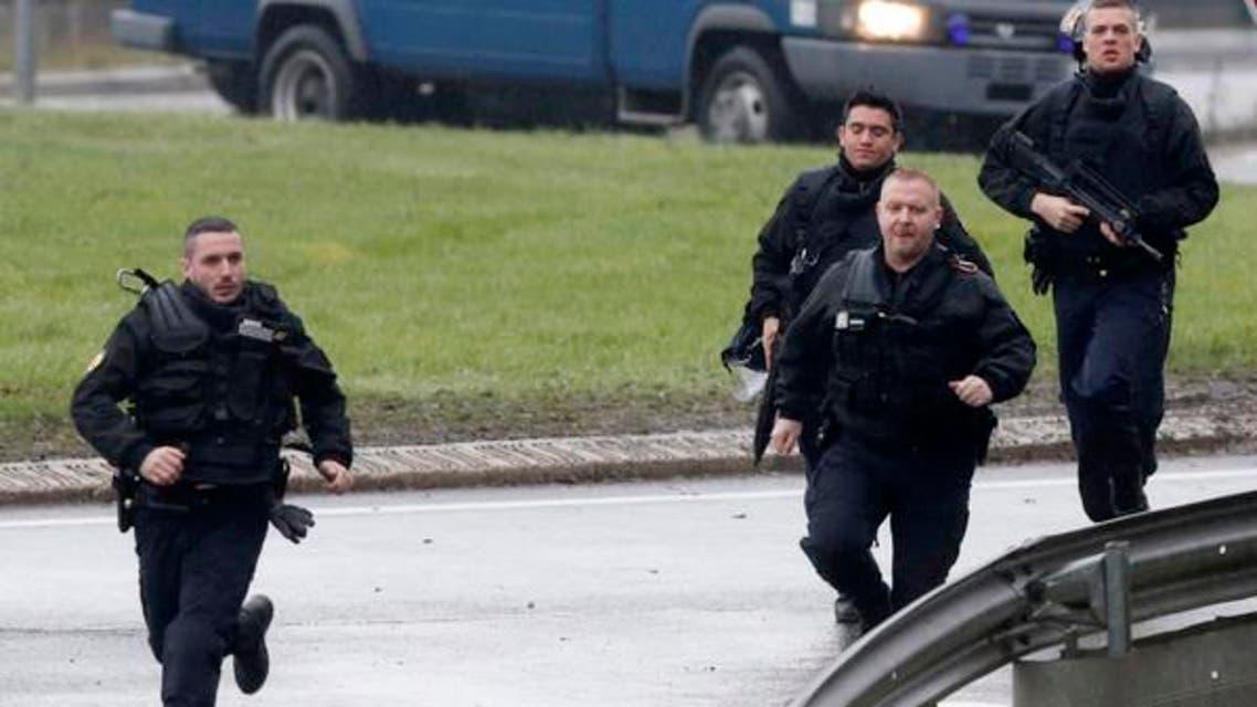 فرانس،دہشت گردی