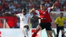 ذكريات المباريات الودية تخيف فرنسا قبل مواجهة الألبان