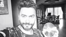 تامر حسني حاضر في عيد الفطر بألبوم جديد