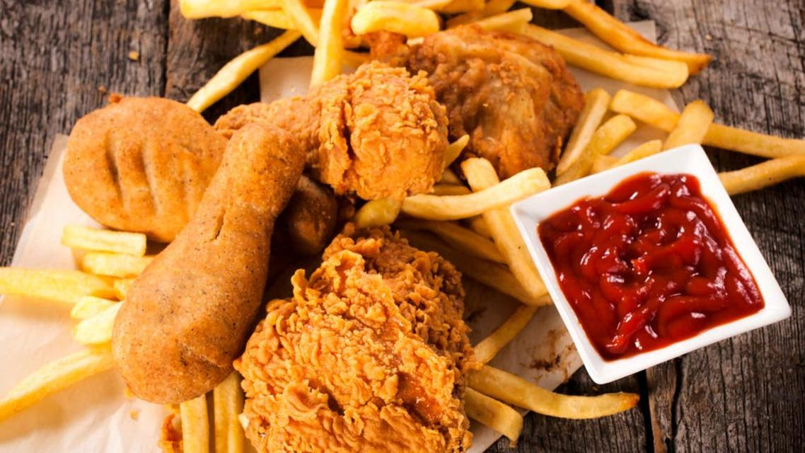The first victim of any bout of overeating is usually the stomach, with belly fat ranked as a major target area for some. (Shutterstock)