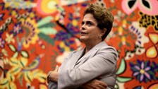 Brazil's Dilma Rousseff wants new elections