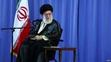 برطانیہ ایران کو توڑنے کی سازش کررہا ہے:خامنہ ای
