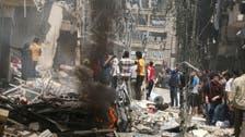 شامی اپوزیشن مشرقی حلب کا محاصرہ توڑنے میں کامیاب