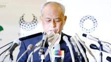 بدعنوانی کا اسکینڈل ، ٹوکیو کے گورنر رخصت