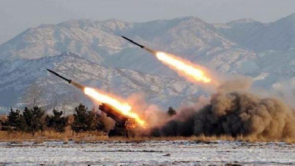 شمالی کوریا میزائل