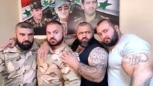 """بشار کی ملیشیائیں """"سرکاری طور پر"""" براہ راست ایران کے زیرِ قیادت"""