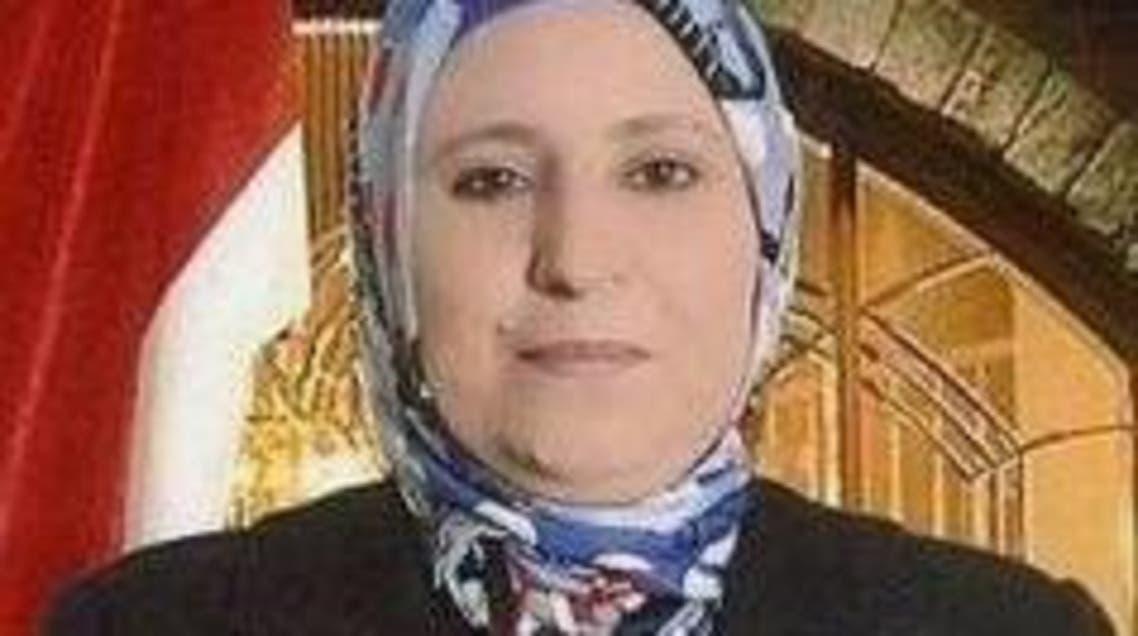 نورة سالم الجبوري، عضو البرلمان العراقي