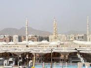 ارتفاع عدد مآذن المسجد الحرام إلى 13 مئذنة