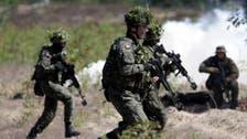 """بولندا ترسل """"اف-16"""" وجنودا للكويت والعراق لمحاربة داعش"""