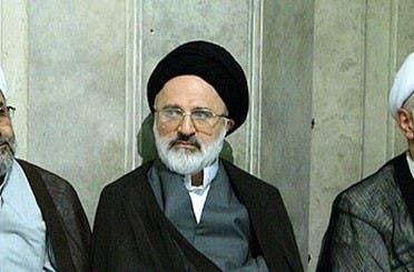 علی أصغر حجازی، ایران کے سپریم لیڈر کے سکیورٹی دفتر کے سربراہ۔